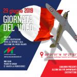 29 Giugno 2019: GIORNATA DEL VOLO A CARZAGO