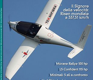 VFR Aviation Gennaio 2020