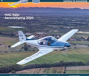 VFR Aviation settembre 2020