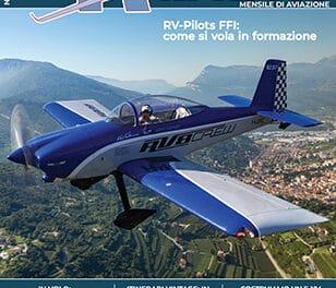 VFR Aviation Novembre 2020