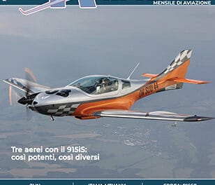 VFR Aviation Dicembre 2020
