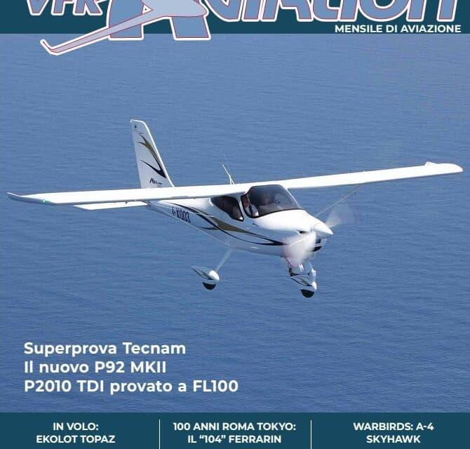 VFR AVIATION luglio/agosto 2020