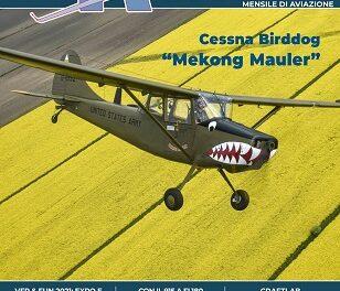 VFR Aviation Giugno 2021