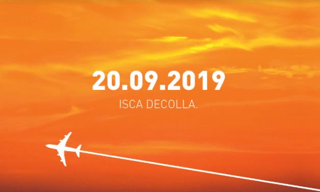 Isca Aircraft Maintenance a Lamezia Terme
