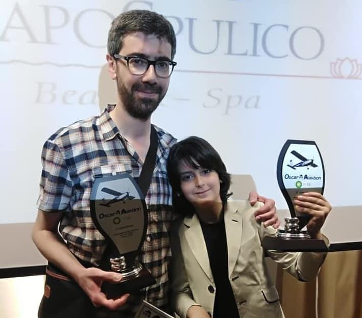 Aero Media Film Festival