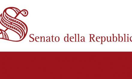 Caso Leoni AeCI: interrogazione al Senato