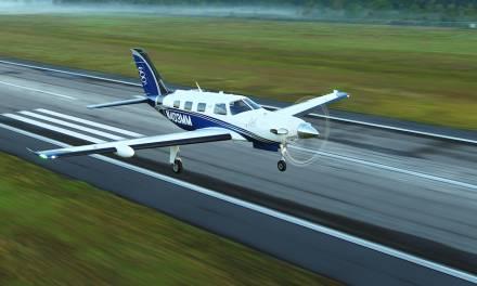 Piper M600: annunciato il prezzo 2017