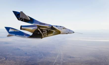 Virgin Galactic di nuovo in volo