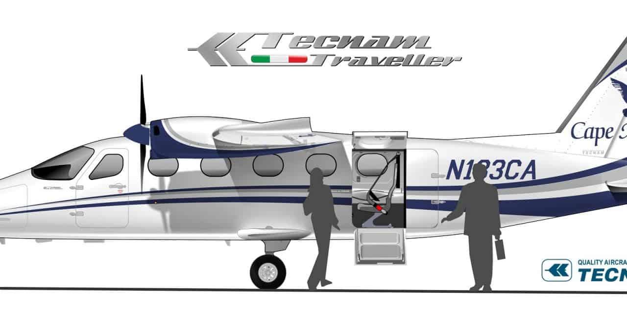 Certificato EASA il P2012 Traveller