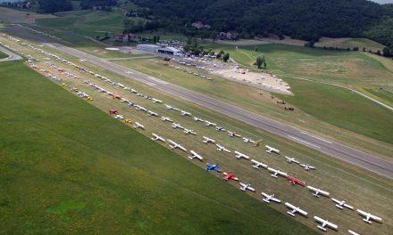 FLIGHT & FUN 2018: CONSIGLI PER ARRIVARE IN VOLO