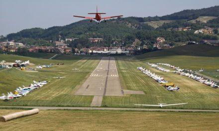 FLIGHT & FUN 2018: IL MONDO DEL VOLO SI RITROVA A PAVULLO