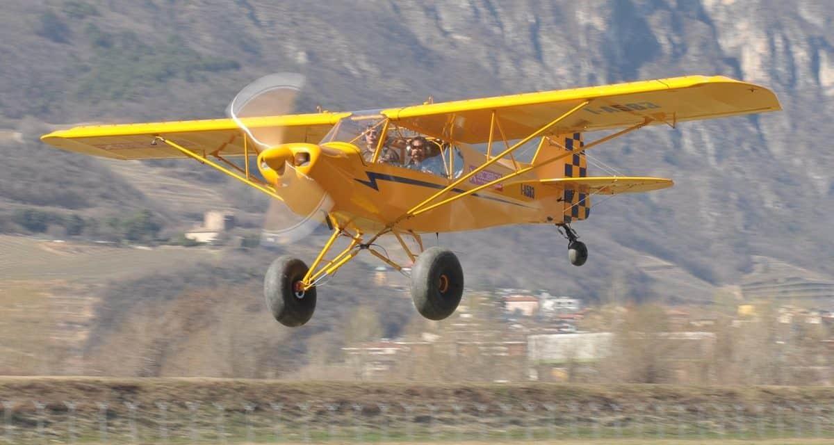 Zlin Aviation Savage UL 350-iS