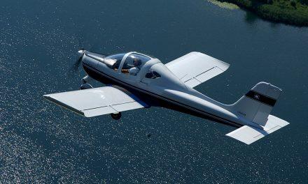 Tecnam P96 100 hp