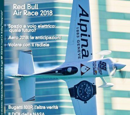 VFR AVIATION DI APRILE: IN EDICOLA DA SABATO 31 MARZO!