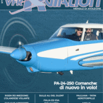 VFR aviation marzo 2021