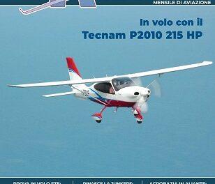VFR Aviation Luglio 2021
